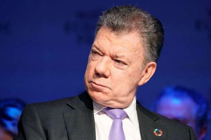 Colombie: reprise des pourparlers de paix entre le gouvernement et l
