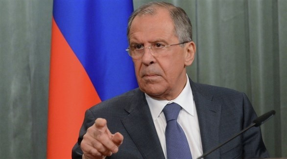 لافروف: موسكو بريئة من اغتيال العميل الروسي السابق