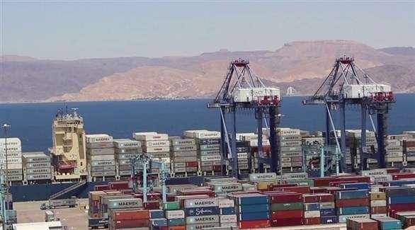 الأردن: تجميد العمل باتفاق التجارة الحرة مع تركيا