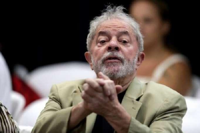 La prison épargnée à Lula, pour l