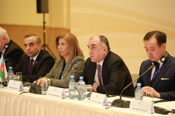 FM: Good governance in transport and trade facilitation is a priority of Azerbaijani gov't