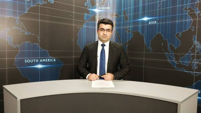 AzVision TV releases new edition of news in German for March 2-VIDEO