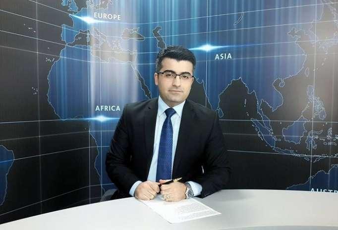 AzVision Nachrichten: Alman dilində günün əsas xəbərləri (12 mart) - VİDEO