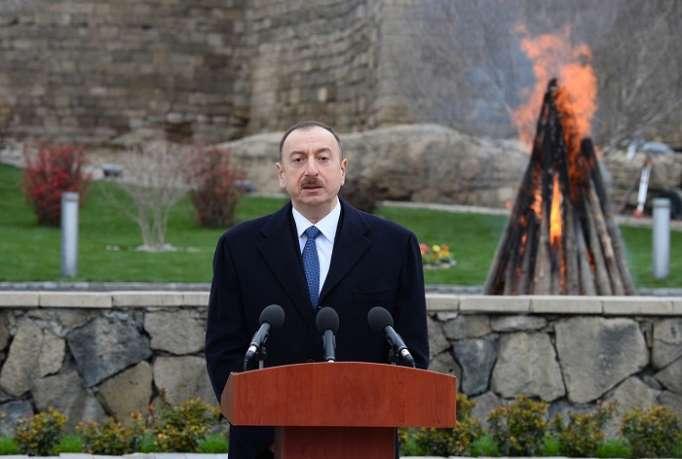 """""""Azərbaycan bayrağı Şuşada və Xankəndidə dalğalanacaq"""" - Ali Baş Komandan"""
