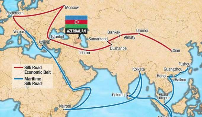 Azerbaijan, a key ally - OPINION