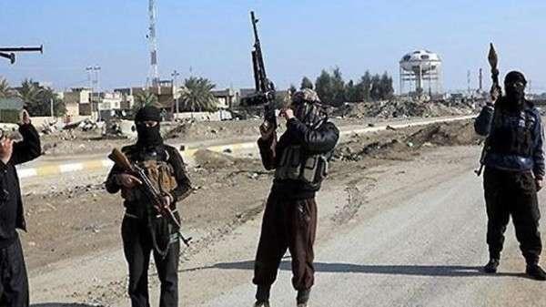 داعش يضرب من جديد.. 25 قتيلاً في هجمات متفرقة بالعراق