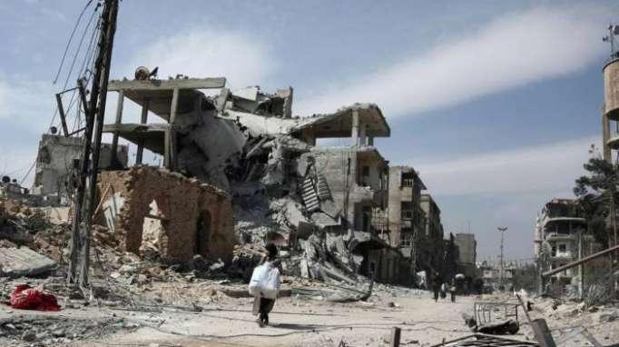 Syrie/Ghouta: 42 morts dans les raids aériens