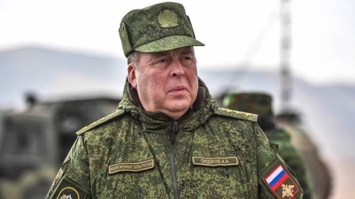 CSTO not to provide military support to Karabakh separatists