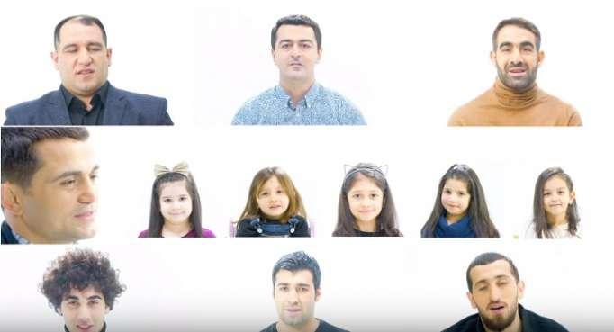 BMT-nin Əhali Fondundan Qadınlar günü ilə bağlı VİDEO