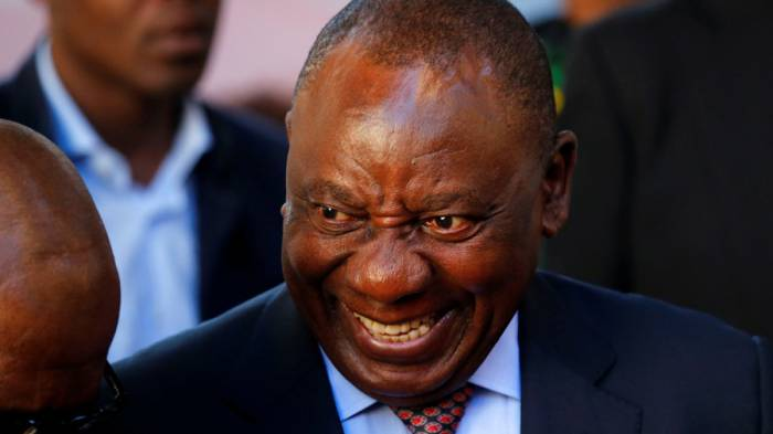 South Africa votes to seize land from white farmers