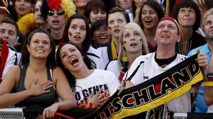 German anthem may soon go gender neutral