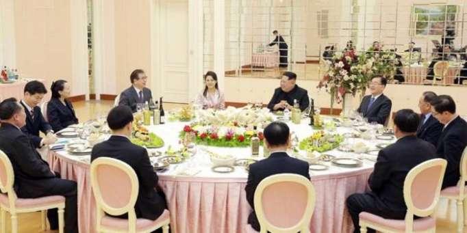 Kim Jong Un wants to
