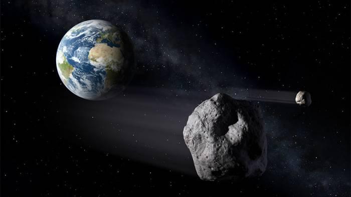 'Potentially hazardous' asteroid bigger than Golden Gate bridge hurtles towards Earth