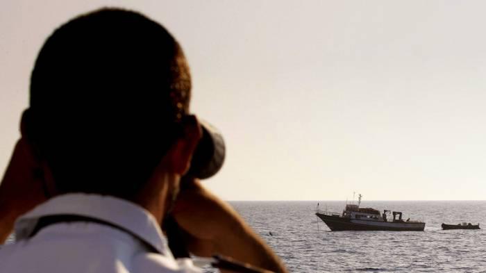 Tunesische Küstenwache fängt 120 Migranten im Mittelmeer ab