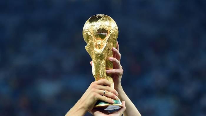 Presentan las primeras candidaturas para el Mundial 2026