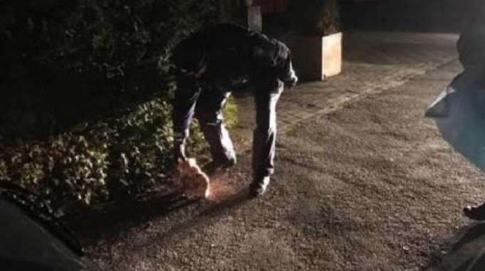 Allemagne: Attaque islamophobe contre une Mosquée en Rhénanie Nord-Westphalie