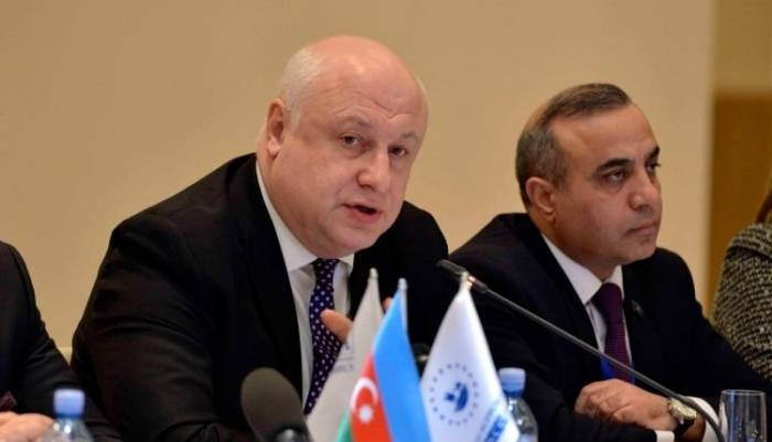 No decision on OSCE PA's special rep. for South Caucasus - George Tsereteli
