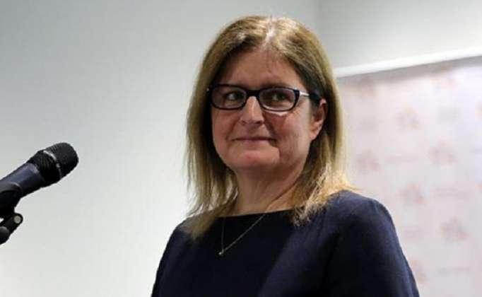 """""""Karabach-Konflikt sollte auf der Grundlage der Madrider Prinzipien gelöst werden"""" - Britische Botschafterin"""