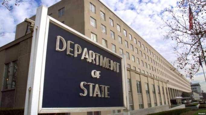 ABŞ Ermənistana maliyyə yardımını dayandırdı