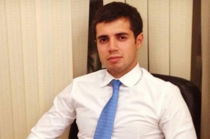 """""""Sumqayıt""""ın yeni prezidenti məlum oldu"""