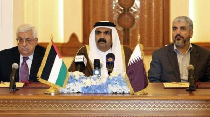 Le Qatar va donner 50 millions de dollars pour venir en aide aux Palestiniens
