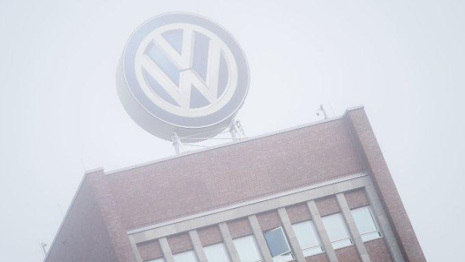VW hat Staatsanwaltschaft am Hals