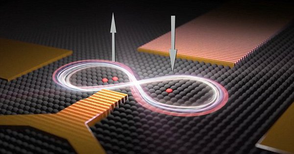 Scientists discover how to make quantum bits