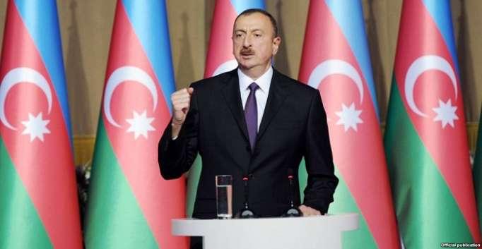 Ilham Aliyev félicite son peuple à l'occasion de la fête de Novruz