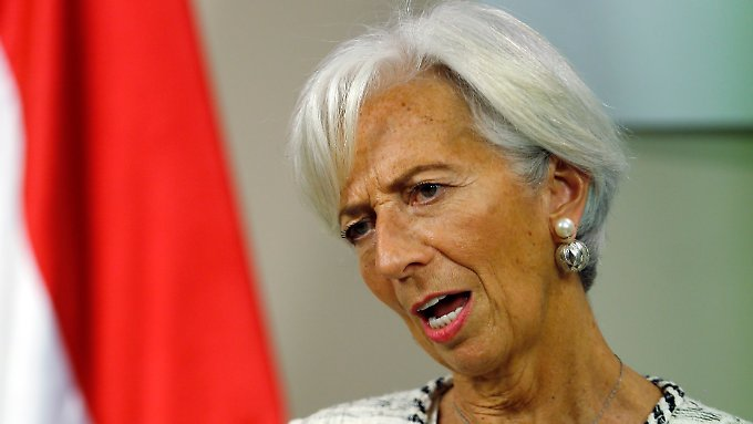 Lagarde attackiert Trumps Protektionismus
