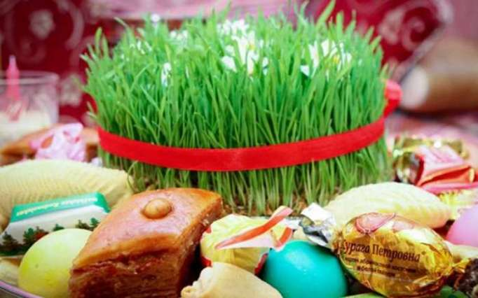 Azərbaycan Novruz bayramını qeyd edir