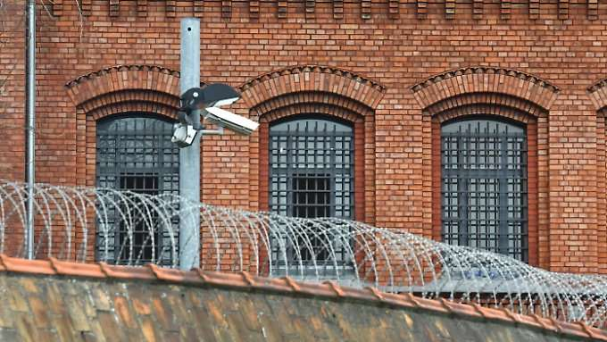 Bericht entlarvt Sicherheitsmängel in JVA