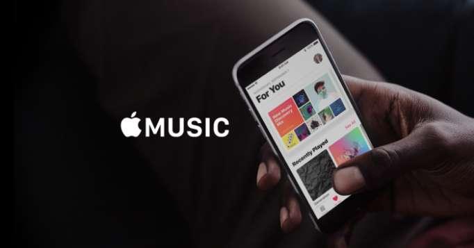 Apple Music atteint les 38 millions d