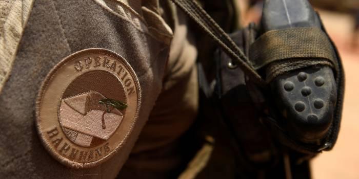 Cinq soldats français blessés au Mali
