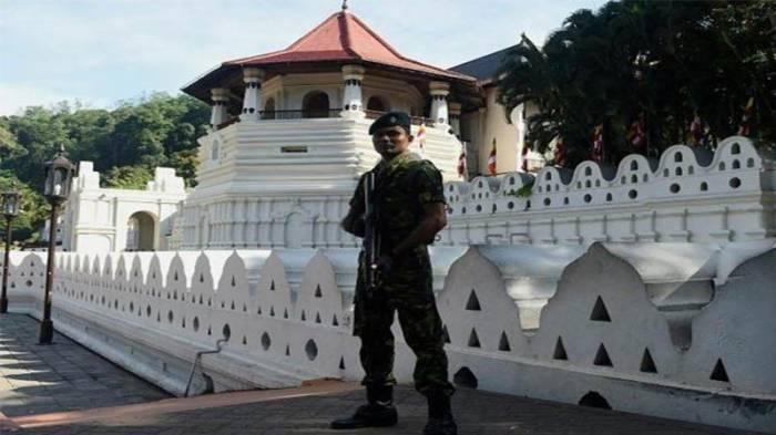 One of key suspects of Sri Lanka bomb attacks arrested: Interpol