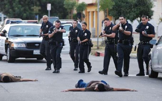 Los-Ancelesdə iki erməni güllələndi