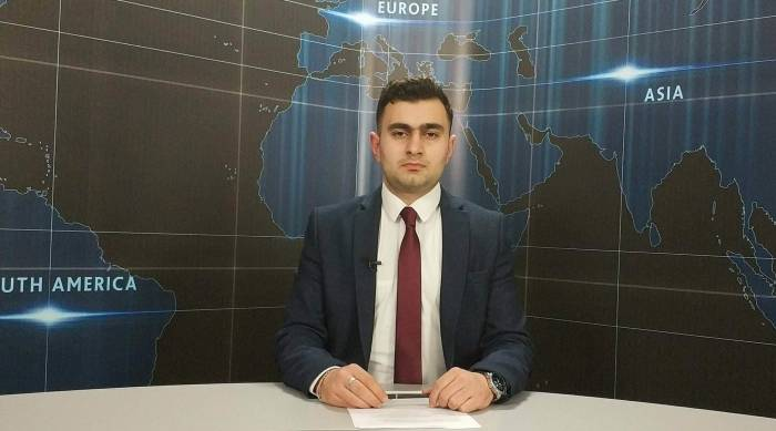 AzVision Nachrichtenpresenta nueva edición de noticias en vídeo para el 07 de marzo-Video