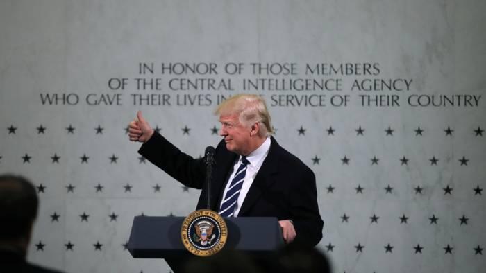 La CIA, y no diplomáticos, planifica la histórica reunión de Donald Trump con Kim Jong-un
