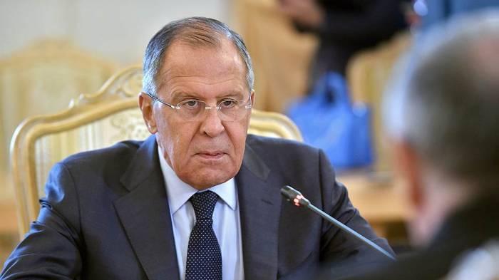 Lavrov söz verdi-