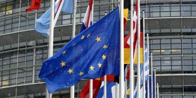 Les élections européennes se tiendront du 23 au 26 mai 2019