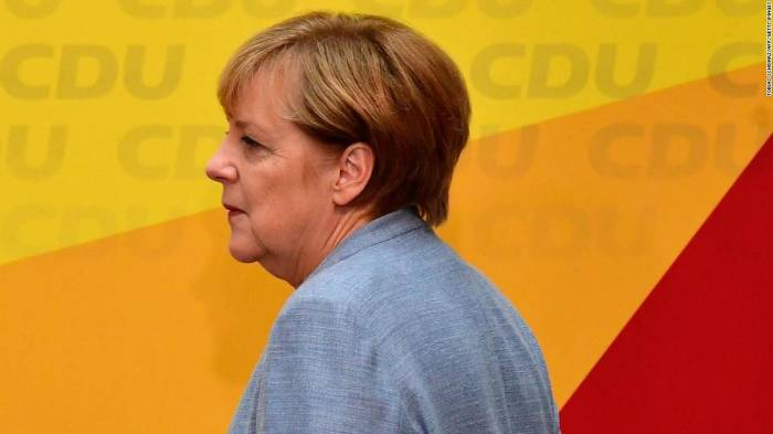 Angela Merkel set for fourth term after months of political deadlock