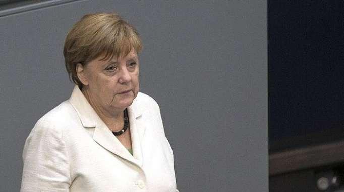 Merkel: L