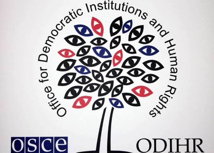 OSCE/ODIHR to start deployment of long-term observers for Azerbaijan presidential election on March 15