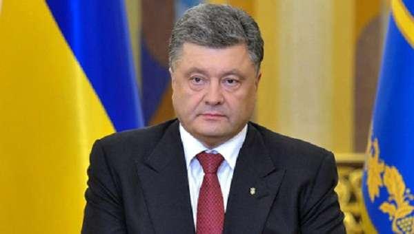 Poroshenko offers condolences to President Ilham Aliyev