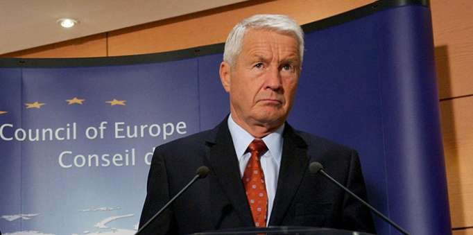 Jagland extends condolences on fire in Baku narcological hospital