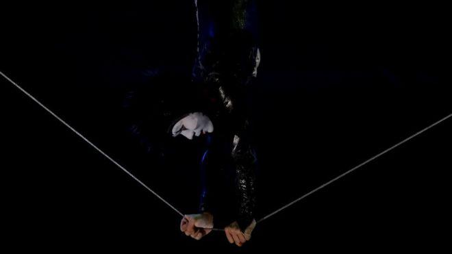 Cirque du Soleil: Aerialist Yann Arnaud dies in Florida show