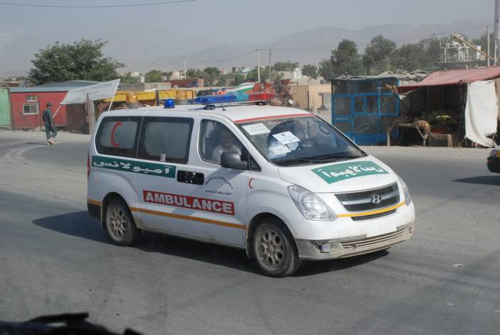 Car bombing kills at least one, injures 20 in Northern Afghanistan