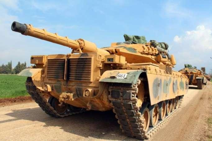 Afrində daha 3 kənd terrorçulardan azad edildi