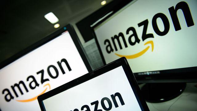 Des livres antisémites vendus sur Amazon, dénoncent les juifs allemands