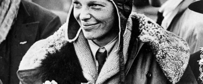 Bones found in 1940 seem to be Amelia Earhart