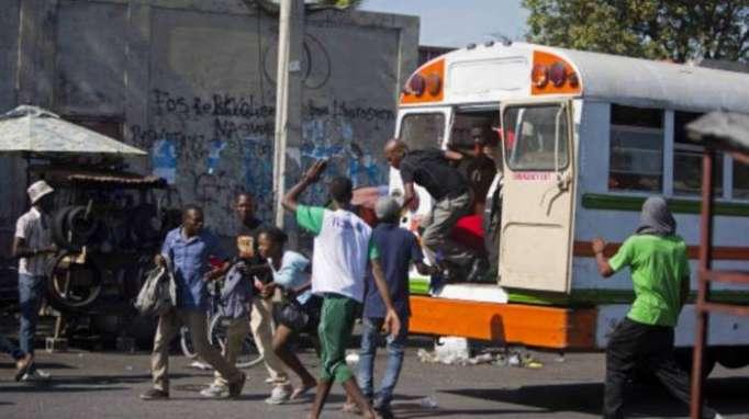 Ethiopie: 38 personnes tuées dans un accident de bus